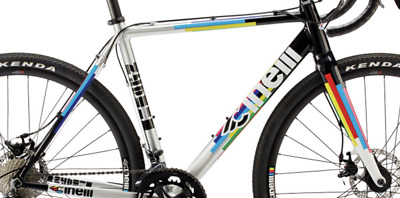 2018 Cinelli Zydeco cyclocross frame-set (size options)
