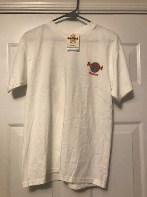 Hard Rock Café Baltimore Size Large T-Shirt New Tags