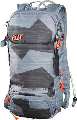 Fox Racing Convoy Hydration Pack Camo One Size