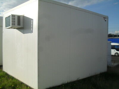 storage shed/ticket box/craft room/spare room/relocatable building