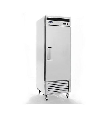 Atosa MBF8501 Bottom Mount (1) One Door Freezer