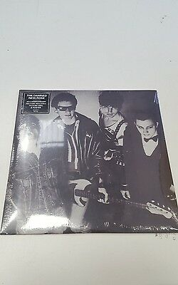 THE DAMNED NEW ROSE PICTURE DISC SINGLE 40th ANNIVERSARY SEALED