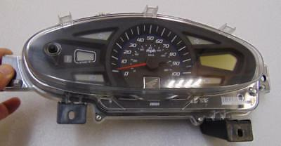Honda Scooter 125Cc Instrument Cluster Used Kwn04