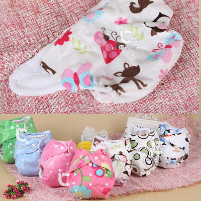 Waterproof Adjustable Diaper Pant Reusable Washable Pool Cover Fit For 6-11kg