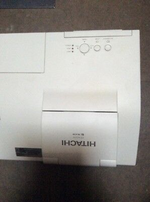 Hitachi CP-A221N LCD Projector