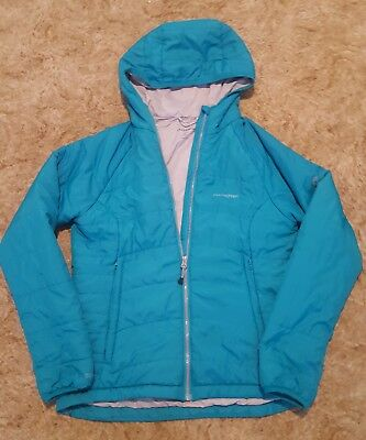 Craghoppers Womens Ladies CompressLite Insulated Coat Jacket - Size 10