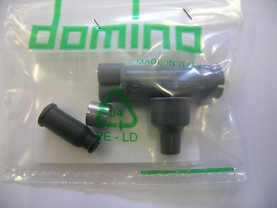 I 1068.86 Dominoes Double Cables Gas diameter 6.8 length corsa ca. 35