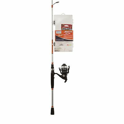 Shakespeare Catch More Fish 2 7ft LRF Combo