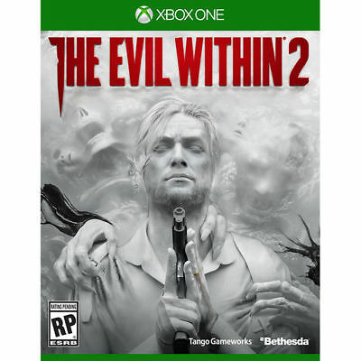 The Evil With 2 Full dIgital Download Xbox One