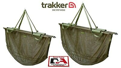 Trakker Sanctuary Retention Weigh Slings Two Sizes Available *Original Models*