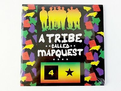 A Tribe Called Mapquest - Fourstar Sk8 Clothing - North Of Everything Tour. 2008