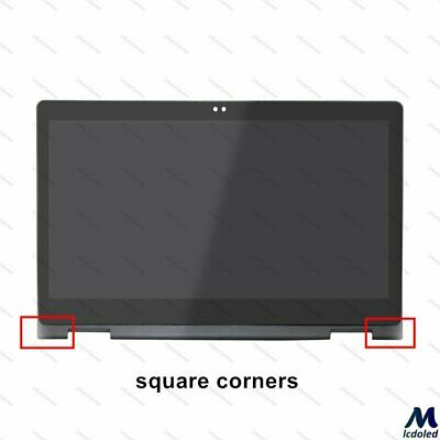 LCD Touch Screen Digitizer Display Assembly for DELL Inspiron 13 5000 5378  P69G