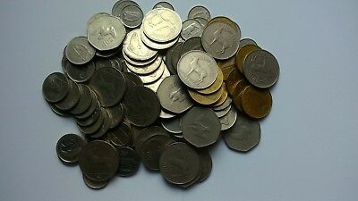 Ireland Collection / Bulk / Job Lot Coins 22 pounds