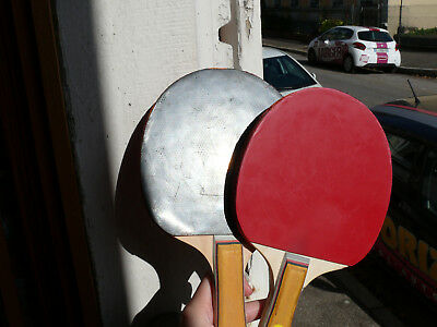 Raquettes Ping Pong