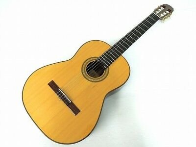 ROBIN GREEN Classical guitar 1981 Canada Vintage Excellent condition Used