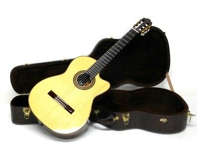 ASTURIAS S-CW-S Classical guitar germany elegat Excellent condition Used japan