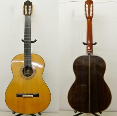 YAMAHA GC-10M Classical Guitar Toshiro Kato 1978 Excellent condition Used japan