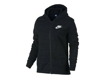 NEW Nike W NSW AV15 JKT KNT -  Womens Clothing Jackets