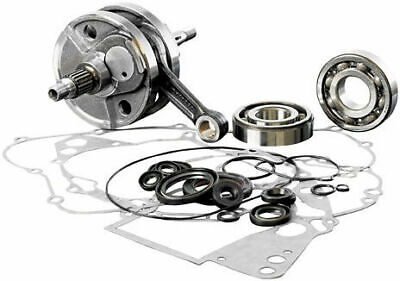 Suzuki RM 125 ( 2004 - 2012 ) Complete Crank Crankshaft & Engine Rebuild Kit