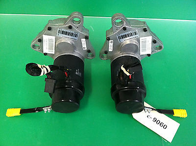 L & R Motors & Gearboxes for Pride Scooter Store TSS 300   #9060