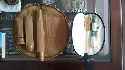 Mollenhauer Tenor Canta Recorder with linen bag cleaning kit