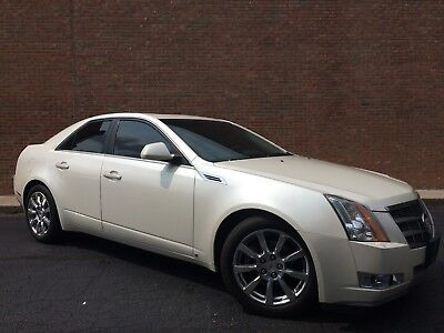 2008 Cadillac CTS  Cadillac CTS 2008 3.6L V6! **Sale** Price Drop:$11,787--- $9,897 - 97058 miles.
