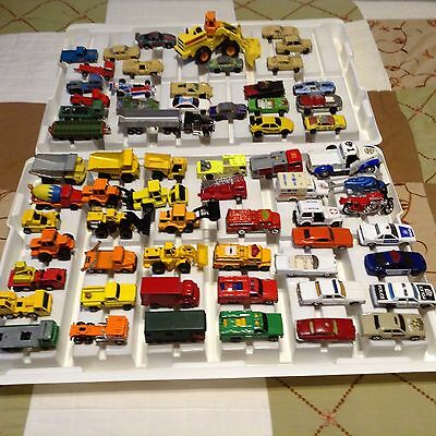1969 And Up Of Dlecast Cars,Trucks