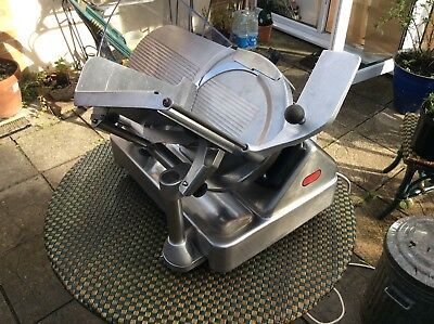 Berkel Meat Slicer Model 800