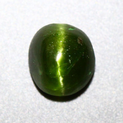 1.79 Cts_Wow !!!! Amazing Hot Sale _100 % Natural Kornerupine Cat's Eye