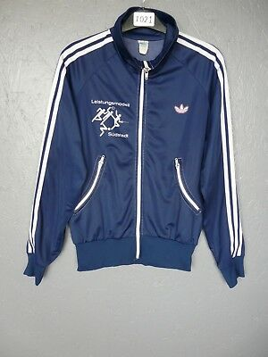 Vintage Adidas Track Top Jacket Kids (I021)