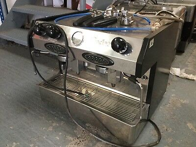 Fracino 2 Group Espresso Machine