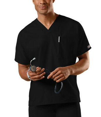 Cherokee scrubs Unisex mens medical scrub top 4777 NEW choose size and color