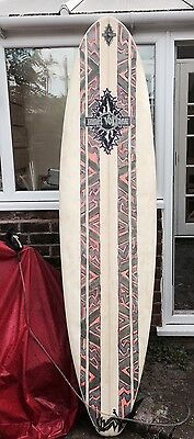 Surfboard Minimal 8.6ft (courier option possible)