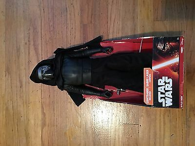 Star Wars The Force Awakens Kylo Ren 18 Inch Action Figure
