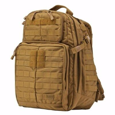 5.11 Tactical Rush 24 Bag Hunting Hour Backpack Outdoor Survival Out Foto Bug