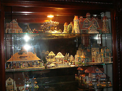 Dept56 Seasons Bay Collection,43 Pieces