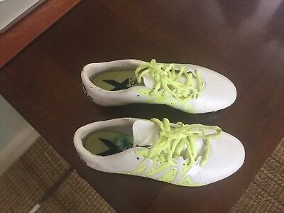 Adidas Football Boots size US7.5