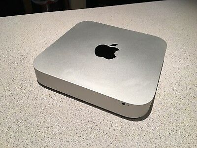 Apple Mac mini Late 2012 Intel i5 2.5Ghz, 500GB HD, 4GB RAM Excellent Condition