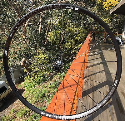 MTB wheels DT Swiss 27.5 M1700