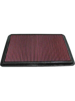 K&N Panel Air Filter FOR MITSUBISHI PAJERO NW (33-2164)