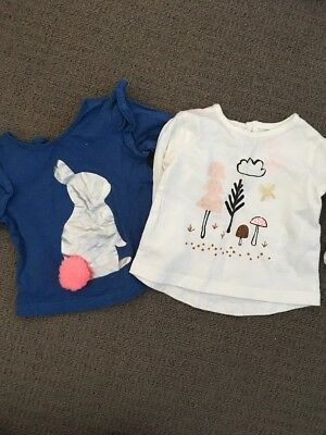 Cotton On Baby Shirts