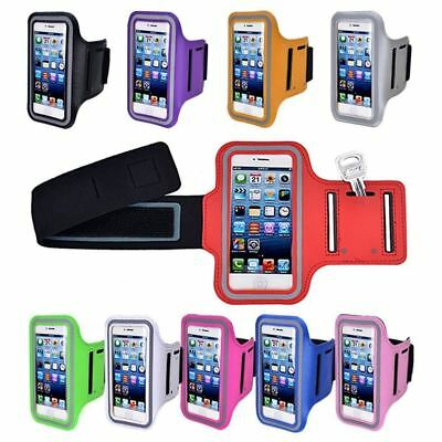 VOXLINK 4.7 inch Phone Cases for iPhone 8 / 7 / 6s case Sport Armband Arm Band B
