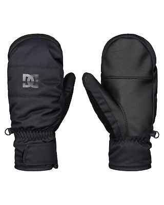 NEW DC Shoes™ Mens Seger Snow Mittens DCSHOES