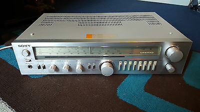 vintage sony STR-343L receiver