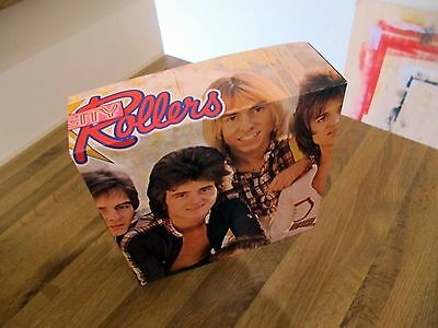 Bay City Rollers - Wouldn't You Like It? - LP Box