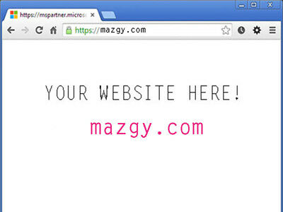 mazgy.com Premium Domain name  five year aged Ready for transfer today!
