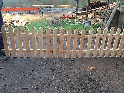 Picket Fencing BRAND NEW!!