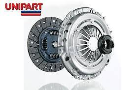 Fiat 127 1971-1977 Clutch Cover Only - Unipart Gcc510