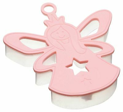 Fairy Three Dimensional Cookie Cutter