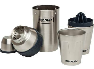 Stanley Adventure Happy Hour Stainless Steel Cocktail System 591ml 5 Piece (T5)